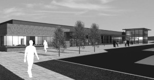 A planned Waitrose supermarket, to be situated on Melton Road in Edwalton, has been signed off by the government.
