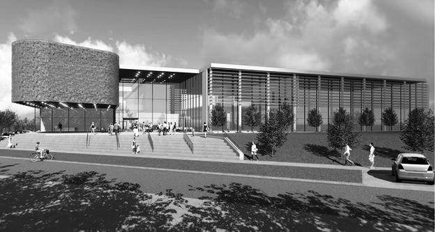 Rushcliffe Arena